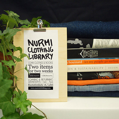 nurmi-clothing-library-vihreatvaatteet